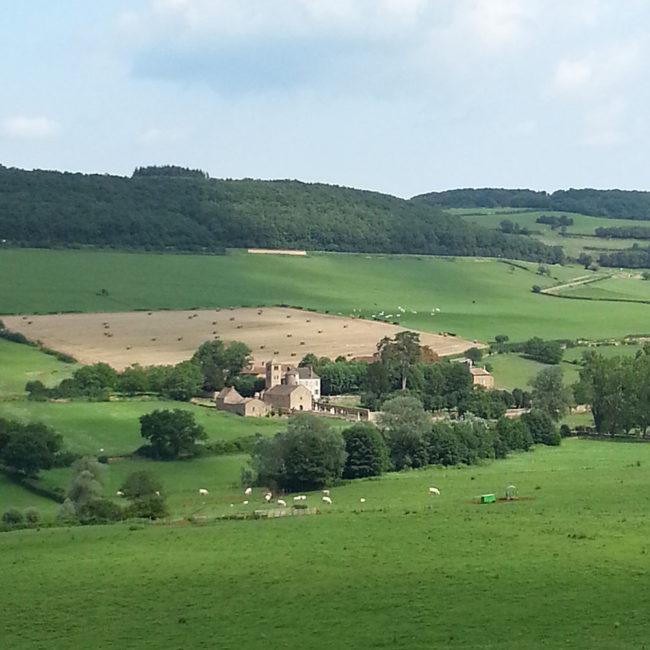 hameau vitry-les-cluny