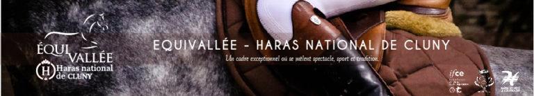 Équivallée - Haras National de Cluny